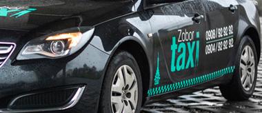 Zobor Taxi